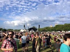 Field Day 2014
