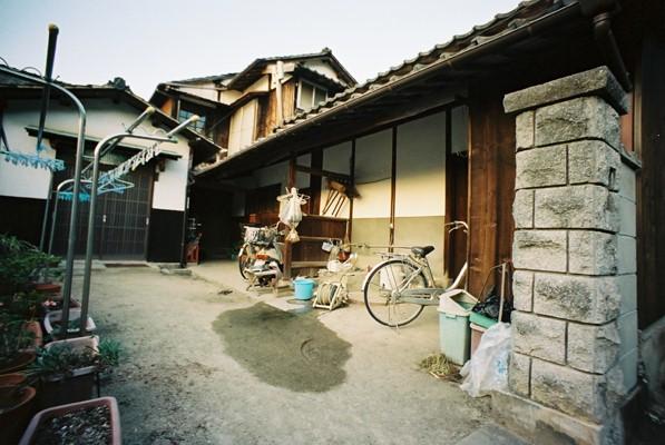 honmura naoshima