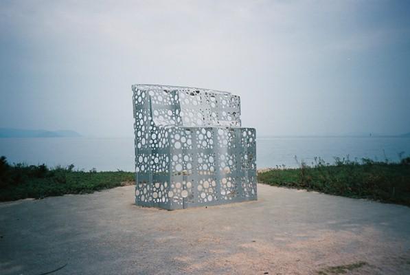 naoshima island benesse