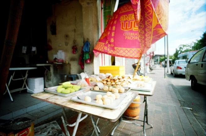 Penang street food