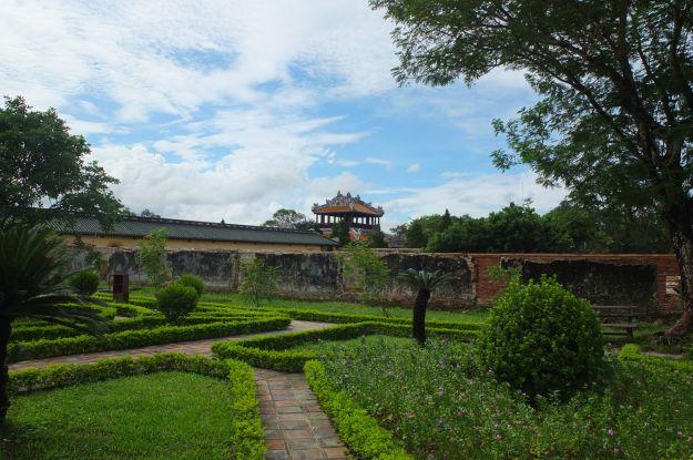Hue in Vietnam