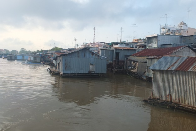 Chau Doc impressions