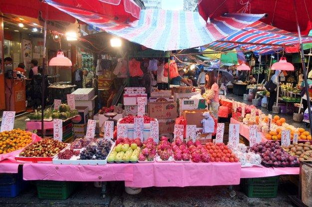 market-rinnsal