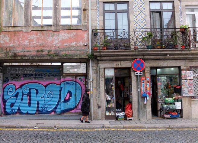 graffitiwoman